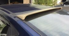 ROOF SPOILER ABS For HYUNDAI ELANTRA 2012-2015 4D SEDAN