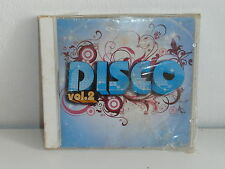 CD ALBUM Compil DISCO Volume 2 JOCELYN BROWN / TINA CHARLES .. 5099922695321