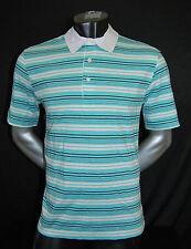 TOMMY HILFIGER Kurzarm Shirt Hemd Polo Gr. M 109,-  Kragen weiß NEU Logo D1411