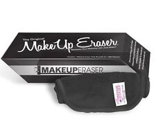 The Original Makeup Eraser Cleansing Cloth in Black - Authorised Stockist