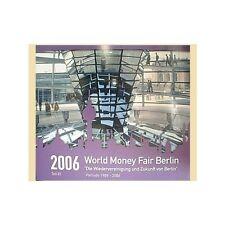 """"""""""""""" EURO - KMS NIEDERLANDE """"World Money Fair 2006"""" """""""""""""""