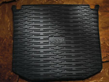 2011 - 2017 OEM Jeep Grand Cherokee Cargo Area Mat - 82212085