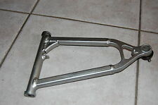 Yamaha YFZ450 YFZ 450 upper front Right A arm Control Arm Excellent Silver 04-09