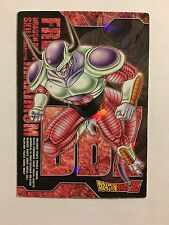 Dragon Ball Z Skill Card Collection M24