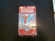 FIGURINE DE NOEL DISNEY - DONALD DUCK - MICKEY'S CHRISTMAS CAROL