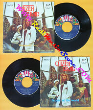 LP 45 7'' CITIZEN GANG Womanly way People of the world 1979 italy no cd mc dvd