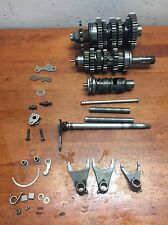 1998 Suzuki Gsxr 750 Transmission (OEM) Fuel Injected Model