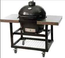 Primo LG300 Ceramic Charcoal Smoker Grill On Cart #370 WE WILL BEAT ANY PRICE