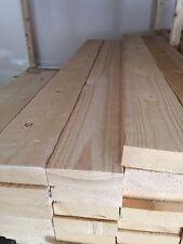 Timber Joists Posts Rails 105mm X 34mm X 830mm -- 10 Lengths JOB LOT