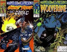 Marvel Comics Presents (1988-1995) #91