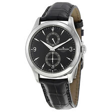 Jaeger LeCoultre Master Hometime Aston Martin Automatic Mens Watch Q162847N