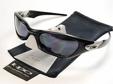 OAKLEY VALVE BLACK SONNENBRILLE SPLICE JULIET PLATE UNKNOWN SPIKE FIVES GASCAN