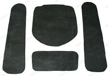 1968-1971 Lincoln Mark III Hood Insulation - Sound Deadener Set