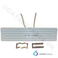 FISH RANGE WARMER CERAMIC HEATER ELEMENT GANTRY 400 WATT CATERING SPARES PARTS