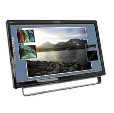 Planar PXL2430MW 24 inch 1000:1 5ms DVI/HDMI/USB Touchscreen LED LCD Monitor