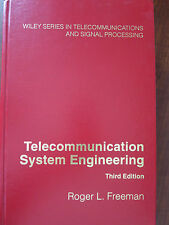 Wiley Series in Telecommunications and Signal Processing Ser.:...