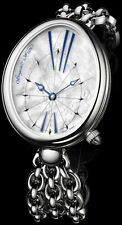 Breguet Reine de Naples Large Ladies Queen of Naples Mother Pearl 8967ST/51/J50