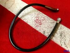 """SCUBA DIVING PRE-OWNED 29"""" / 250 PSI LP BCD POWER INFLATOR HOSE WITH PROTECTOR!!"""
