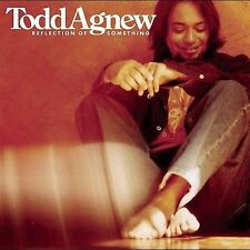 Reflection of Something by Todd Agnew (CD, Aug-2005, Ardent/INO/Columbia)