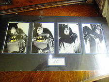 Batman: No Man's Land Print Set by Alex Ross Signed by Alex Ross