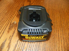New!! 1 Hour DeWalt 18V DW9116 Battery Charger!!