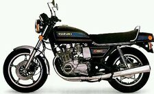 SUZUKI GS1000G GS1000 G 1980 MODEL FULL DECAL KIT