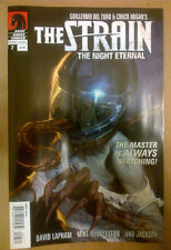 STRAIN, THE : THE NIGHT ETERNAL #7