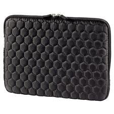 Hama Hexagon Notbooktasche bis 26 cm, 10,2 Zoll, schwarz 101130