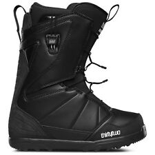 ThirtyTwo Men Lashed Ft Snowboard Boots (9) Black
