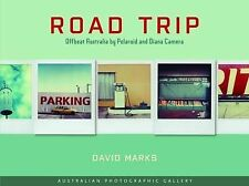 NEW Australian Photographic Gallery - Road Trip By David Marks Hardcover