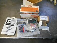 NOS Harley Davidson Electronic Security Alarm Deluxe H-300 XL FXR FXD FLH