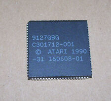 NEW Atari 520 1040 STE Mega STE computer C301712-001 PLCC 84 pin Shifter IC chip