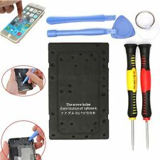 7 In1 Repair Open Pry Screw Plate Tool Screwdriver Kit For iPhone 6s 6 5s 5 4s
