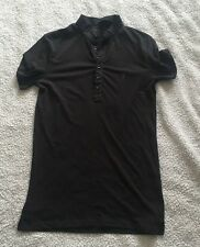 NEW WITHOUT TAGS men's ALL SAINTS Ss Polo S