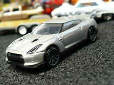 Brian O'Connors 2009 Nissan Skyline GT-R #6/8 Fast Five, grey
