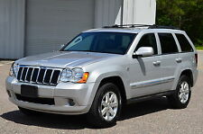 Jeep: Grand Cherokee LIMITED 4WD