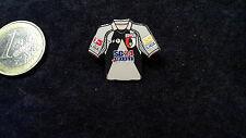 Fc Augsburg camiseta pin 2009/2010 away badge kit sc24.com fundación Patch