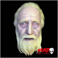 The Walking Dead HERSHEL Severed Head Collectors Prop HALLOWEEN Horror Scary