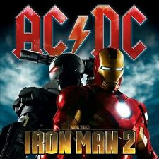 "AC/DC-Iron Man 2  (US IMPORT)  Vinyl / 12"" Album NEW"