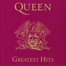 Queen/GREATEST HITS-CD * NEW & SEALED *