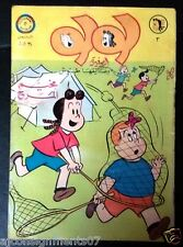 Little Lulu لولو الصغيرة Lebanese Original Arabic # 2 Comics 1966