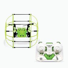 Remote Comtrol RC X Bladez Quad Quadcopter Drone Racer Mini With Cage