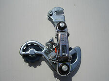 NOS Shimano Positron 5 6 Speed Derailleur Schwinn Bicycle Klunker Caliente Bike