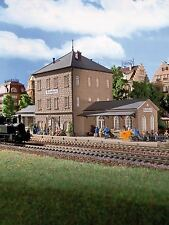 Vollmer 43451 H0 Railway station Kulmbach #new original packaging#