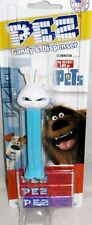 Pez Dispenser SECRET LIFE OF PETS  SNOWBALL