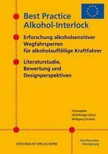BEST PRACTICE ALKOHOL-INTERLOCK