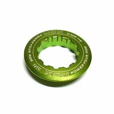 gobike88 XON Lock Ring for Campagnolo Cassette, 12T, Green, L10