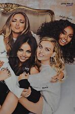 LITTLE MIX - A3 Poster (ca. 42 x 28 cm) - Clippings Fan Sammlung NEU