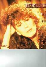 ELKIE BROOKS LP ALBUM NO MORE THE FOOL