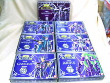 Saint Seiya Hades 7 Figure Set GEMINI Aries Pisces -1st Version=Perfect Painted